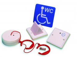 Photo du produit : Disabled Toilet Alarms